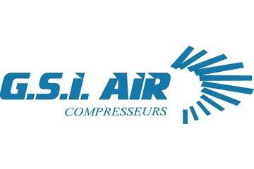 GSI Air Compresseurs