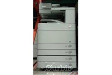 Réparation de Photocopieurs