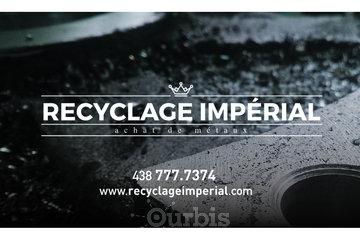 Recyclage Impérial