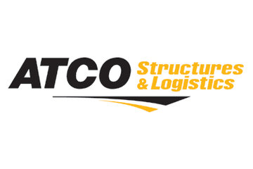 ATCO Structures & Logistics in Calgary