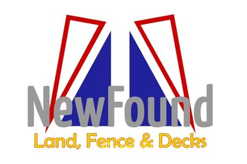 NewFound - Land, Fence & Decks
