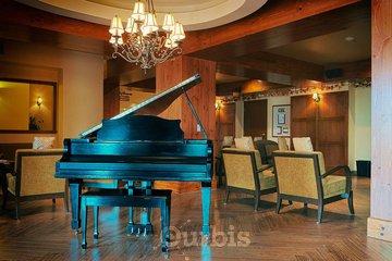 Le Sage Au Piano à Sainte-Thérèse