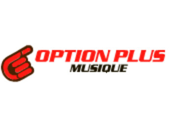 Option Plus Musique Inc à Sainte-Anne-de-Bellevue
