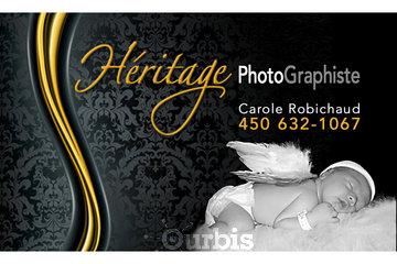 Héritage PhotoGraphiste