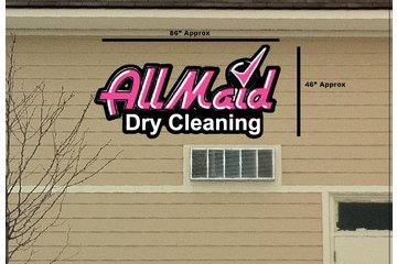 All Maid Cleaning/Dry Cleaning