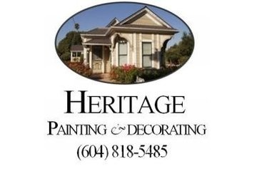 Heritage Painting & Decorating
