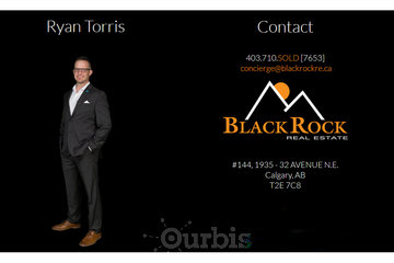 Ryan Torris (Real Estate Agent)