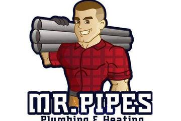Mr. Pipes Plumbing & Heating in Sudbury