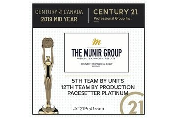 The Munir Group - Brantford Realtors