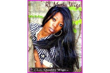 Order Quality Wigs Inc à Montréal: Perruques RLModa - RLModa Wigs