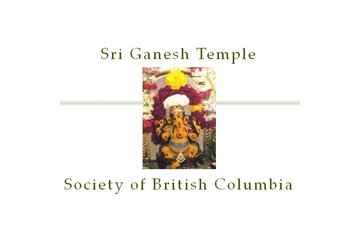 Sri Ganesh Temple Society of British Columbia