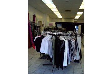 Boutique Création Jessyca Haute Couture à Joliette: Boutique