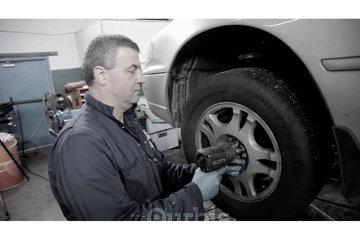 Pawlik Automotive in Vancouver: Flat Tire Repair, Winter Tire Installation