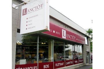 Lanctôt Couvre-Sol Design
