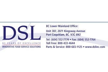 DSL in Port Coquitlam