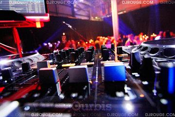 Mydjd in Montreal: DJs montreal