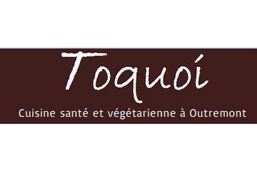 Cafe Bistro Toquoi