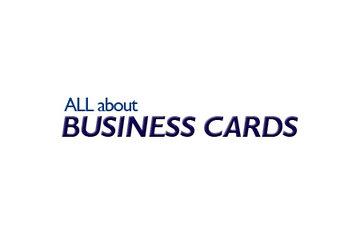 Les cartes d'affaires à Montréal