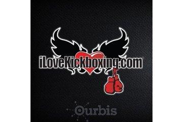 iLoveKickboxing - Coquitlam