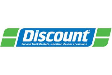 DISCOUNT Location d'autos et camions - Senneterre