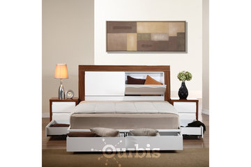 modGSI Furniture in Richmond: Storage Beds @ modGSI.com