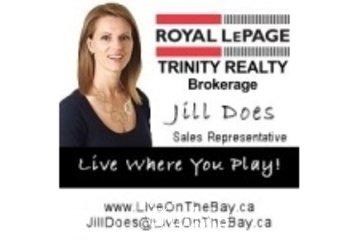 Jill Does, Collingwood Real Estate Sales Representative