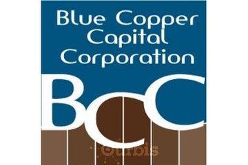 Blue Copper Capital Corp