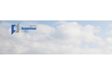 Service Arpenteur Québec