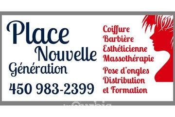 PLACE NOUVELLE GENERATION