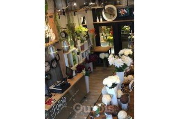 Fleuriste Foliole in Rosemère: boutique