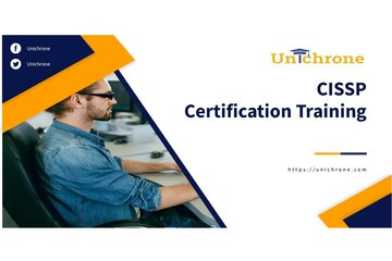 CISSP Certification Training in Toronto Canada