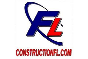 Construction Ferdinand Laplante