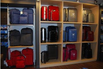 Grimard J P Luggage Inc in Montréal