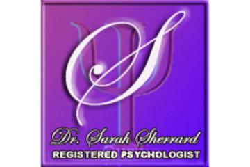 Dr. Sarah Sherrard, Registered Psychologist #2016