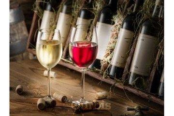 St. Regis Fine Wines and Spirits