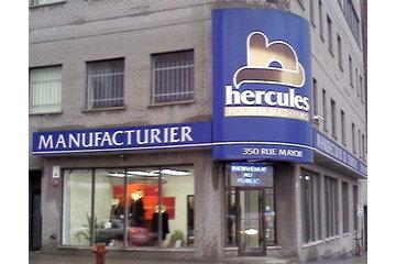 Hercules Furs | Fourrures Hercules