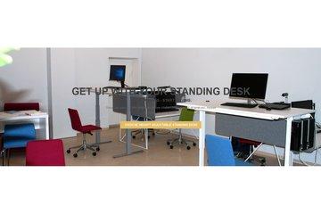 Orior Standing Desks