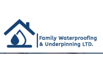 Family Home Water Proofing in unknown