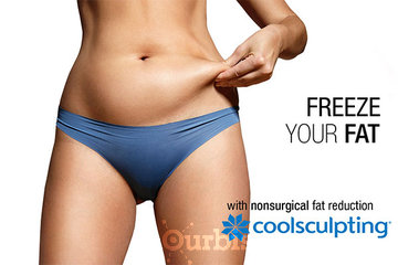 Ava Laser Clinic in Richmond Hill: Coolsculpting Fat Reduction
