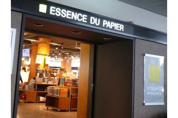 Essence du Papier