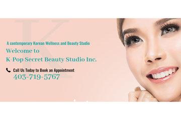 K-Pop Secret Beauty Studio Inc. in calgary