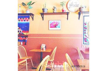 La Casita Tacos in Vancouver: Happy Cinco de Mayo at La Casita Tacos in Vancouver BC