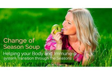Annex Naturopathic Clinic in Toronto: Change of season