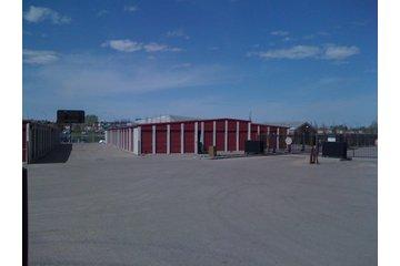 U Store It - North in Edmonton: storage yard