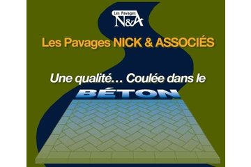 Pavages Nick Et Associes