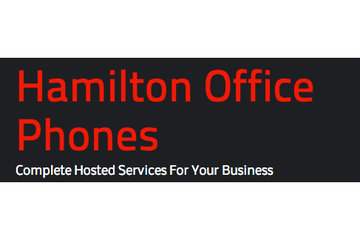 Hamilton Office Phones