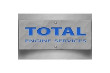 Total Engine Services Ltd