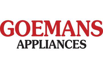 Goemans Appliances Clearance Centre