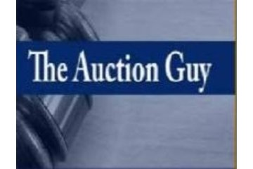 The Auction Guy