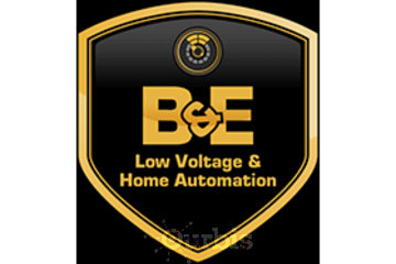 B&E Low Voltage & Home Automation Ltd
